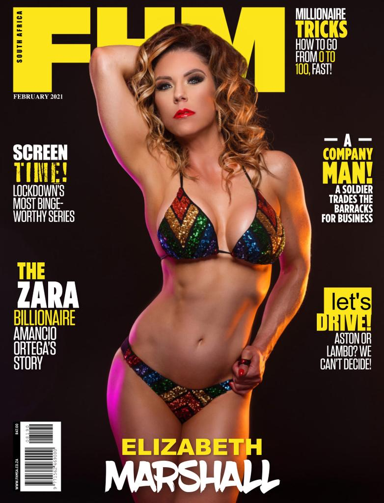 FHM South Africa
