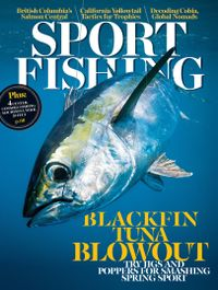 February 01, 2015 issue of Sport Fishing