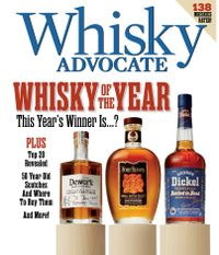 December 05, 2019 issue of Whisky Advocate