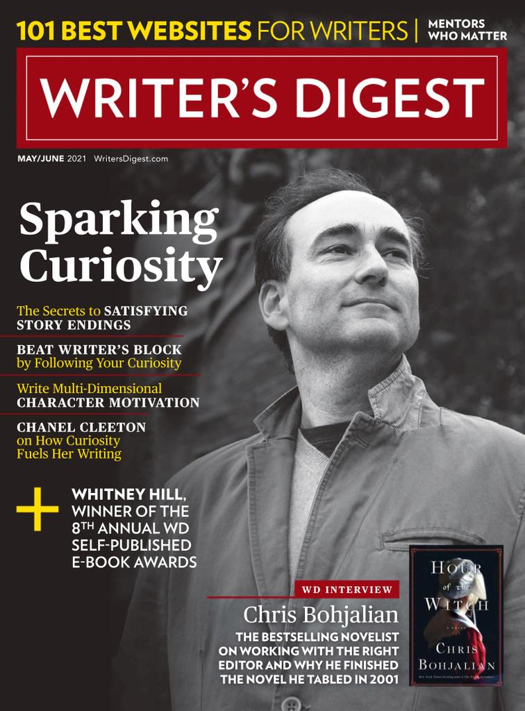 WRITER`S DIGEST Magazine