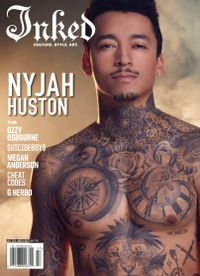 July 01, 2020 issue of Inked