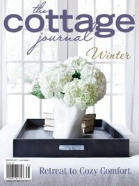 December 01, 2016 issue of The Cottage Journal