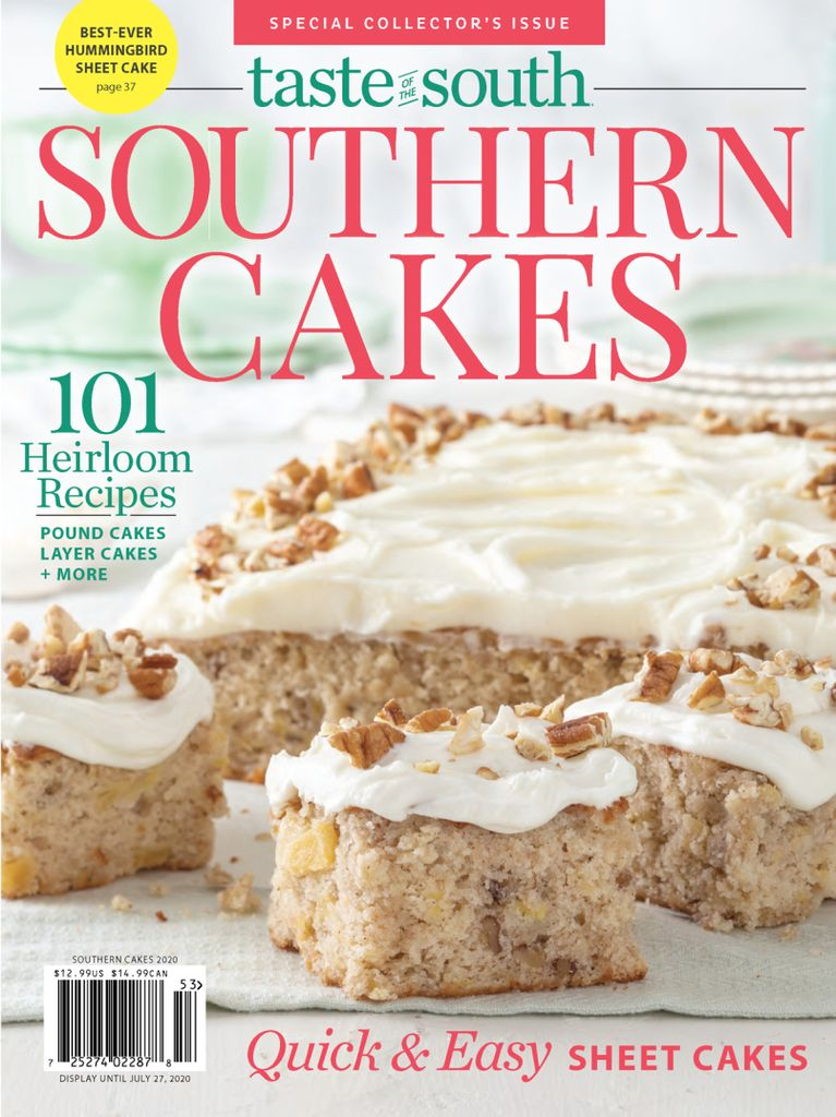 Southern Cakes 2020