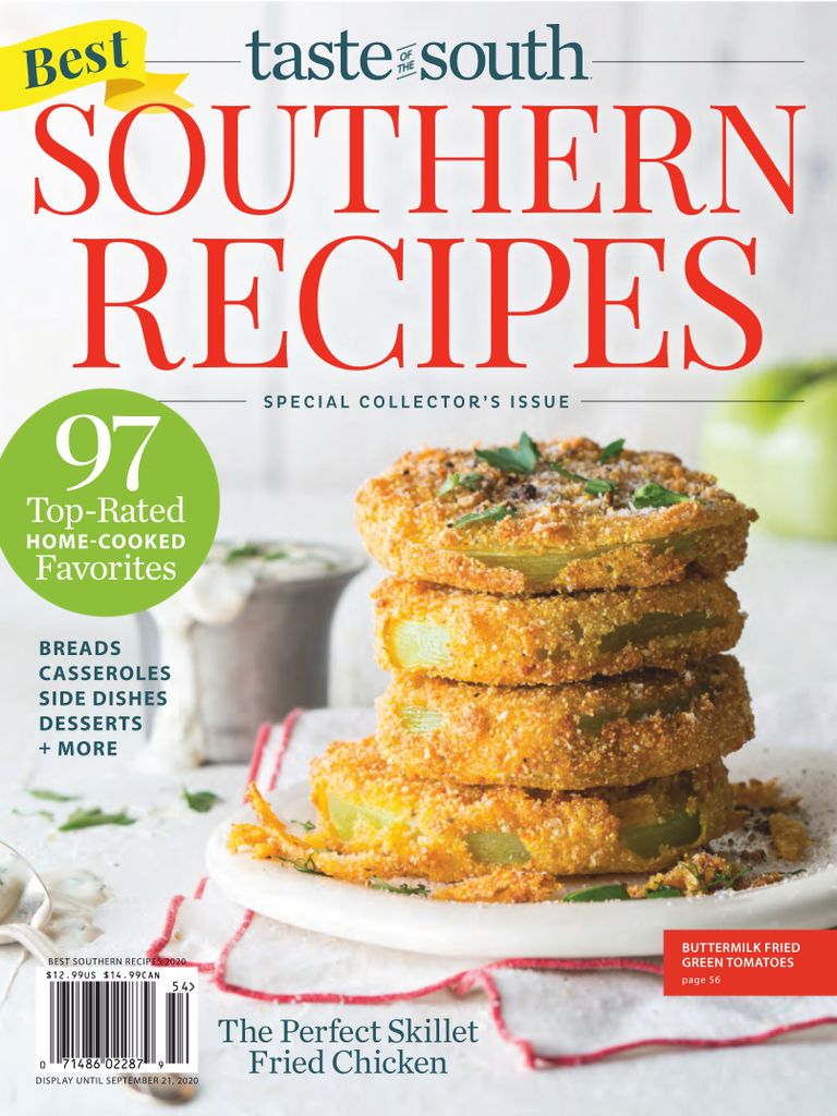 Best Southern Recipes 2020