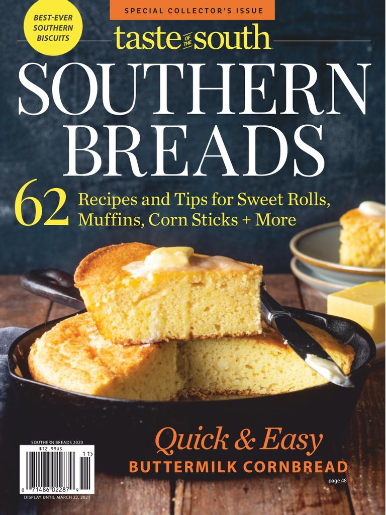 Southern Breads 2020