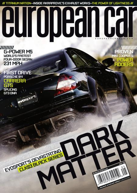 May 11 Back Issue Of European Car Zinio Com