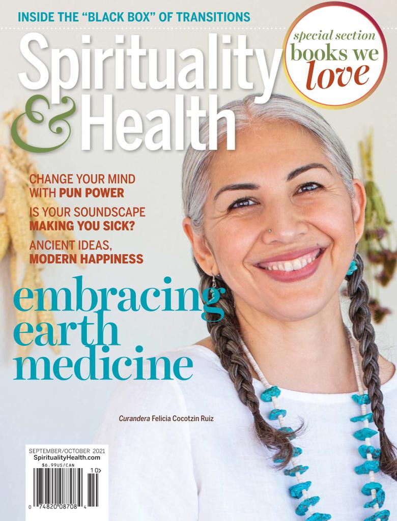 Spirituality & Health Magazine - Subscription Subscriptions