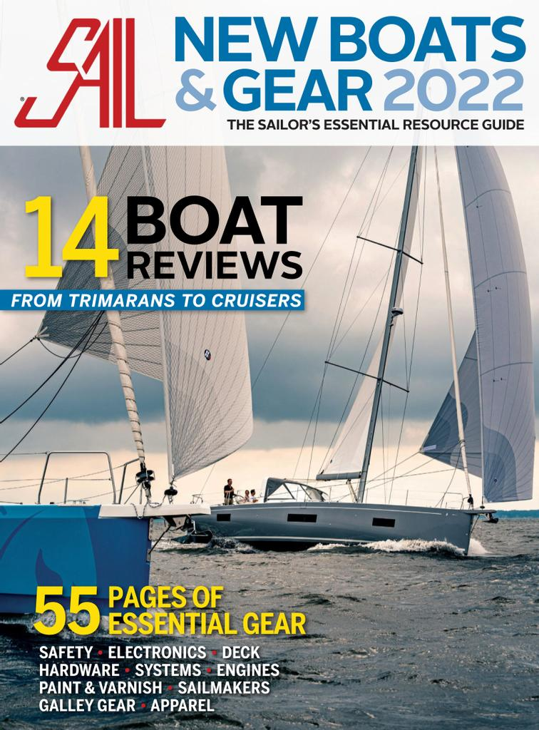 SAIL - Subscription