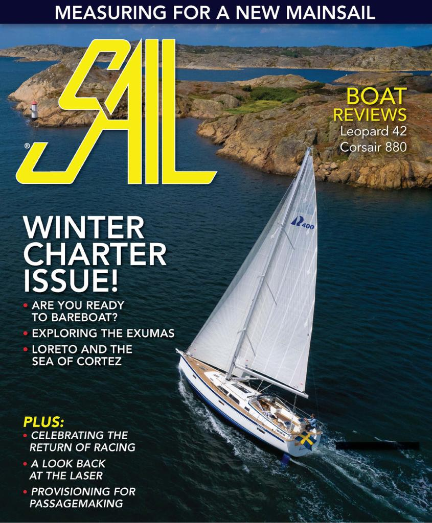 SAIL - Subscription Subscriptions