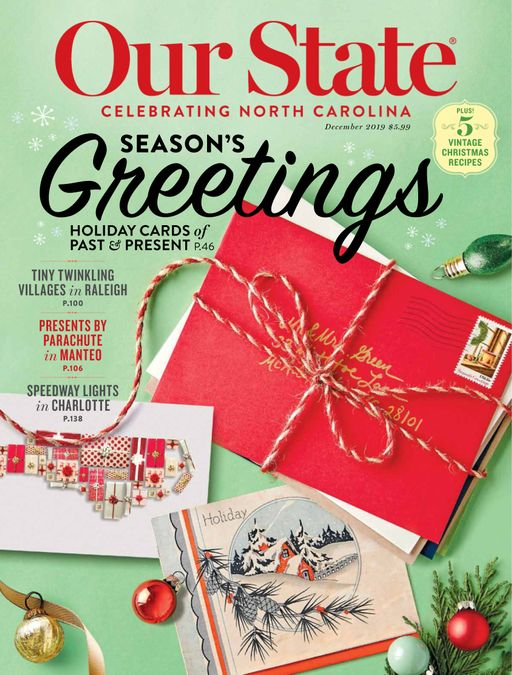 Our State: Celebrating North Carolina