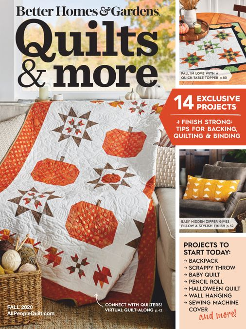 Quilts and More