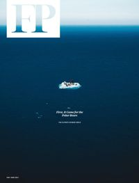 May 01, 2017 issue of Foreign Policy