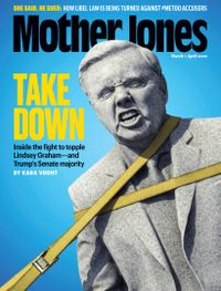 March 01, 2020 issue of Mother Jones
