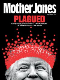 July 01, 2020 issue of Mother Jones