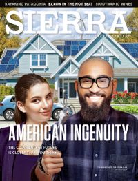 May 01, 2016 issue of SIERRA