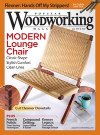 Back Issues Of Popular Woodworking