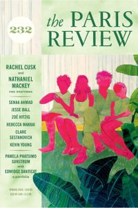 February 07, 2020 issue of The Paris Review