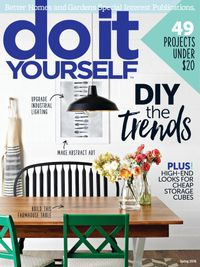 March 01, 2016 issue of Do It Yourself