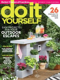 June 01, 2018 issue of Do It Yourself