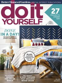 June 27, 2018 issue of Do It Yourself