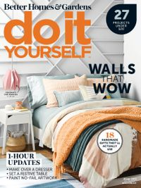 October 04, 2018 issue of Do It Yourself