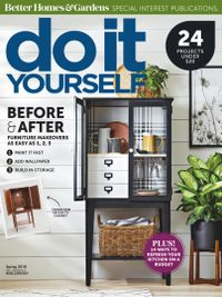 January 03, 2019 issue of Do It Yourself