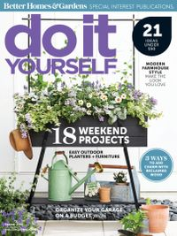 April 01, 2019 issue of Do It Yourself