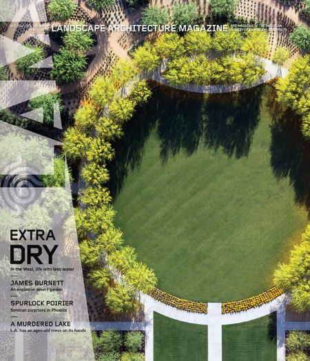 Oct 12 back issue of landscape architecture magazine zinio thecheapjerseys Choice Image