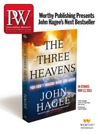 January 26, 2015 issue of Publishers Weekly