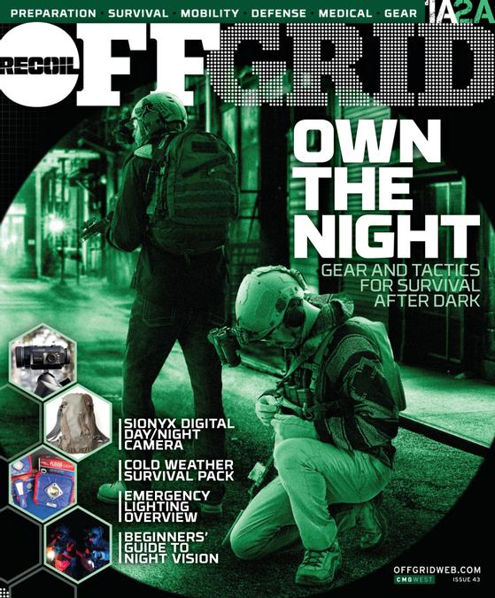 RECOIL OFFGRID