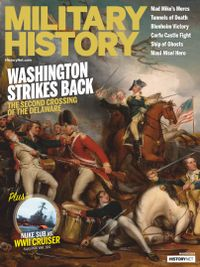 February 28, 2019 issue of Military History