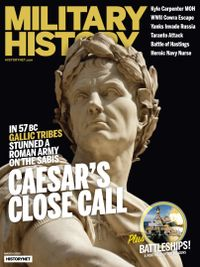 February 29, 2020 issue of Military History