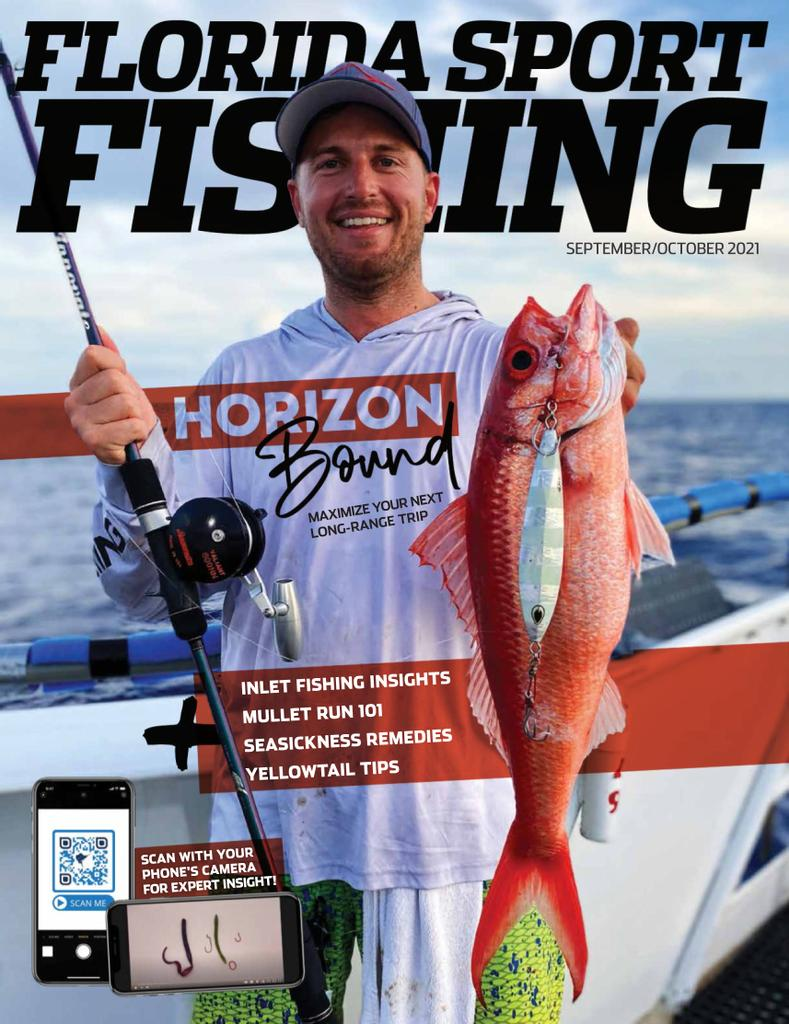 Florida Sport Fishing - Subscription Subscriptions