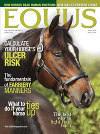 May 01, 2016 issue of Equus