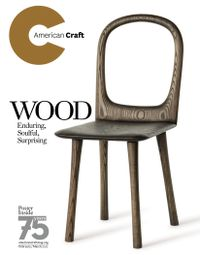 February 01, 2017 issue of American Craft