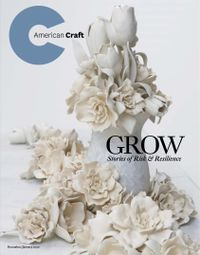 November 30, 2019 issue of American Craft
