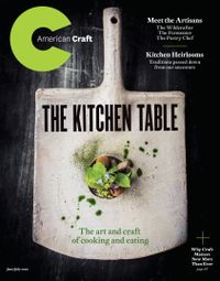 June 01, 2020 issue of American Craft