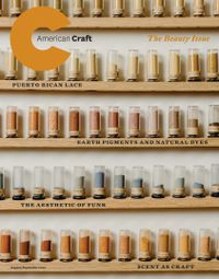 August 01, 2020 issue of American Craft