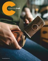 December 01, 2020 issue of American Craft