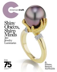 June 01, 2018 issue of American Craft