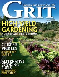 May 01, 2020 issue of Grit