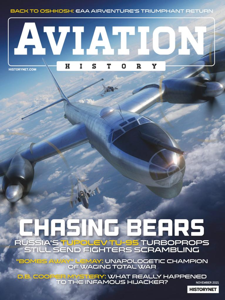 Aviation History - Subscription Subscriptions