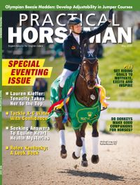 May 01, 2016 issue of Practical Horseman