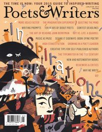 January 01, 2015 issue of Poets & Writers Magazine