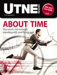 May 23, 2018 issue of Utne Reader