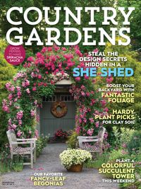 April 19, 2018 issue of Country Gardens
