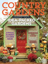 July 20, 2018 issue of Country Gardens