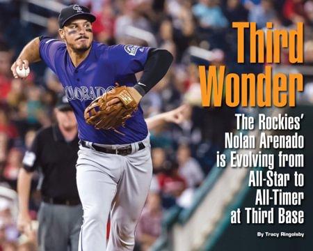 Third Wonder