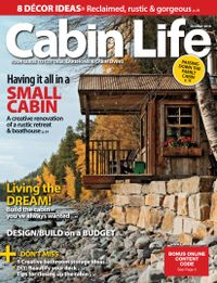 October 01, 2014 issue of Cabin Life