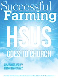 May 01, 2018 issue of Successful Farming